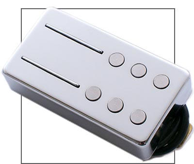Humbucker Anvil Bridge Pickup
