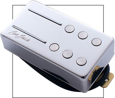 Humbucker Bob Balch Signature Bridge Pickup