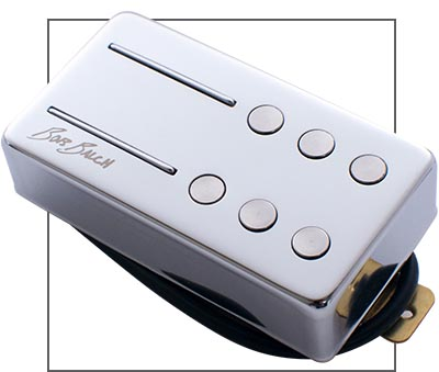 Humbucker Bob Balch Signature Neck Pickup