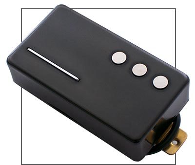 Humcutter Cleancut Bridge Pickup