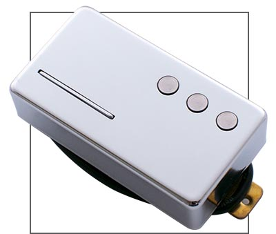 Humcutter Huevos 90 Bridge Pickup