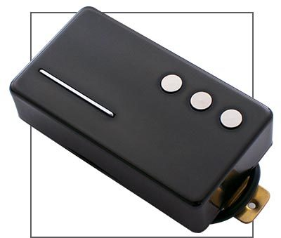 Humcutter Cleancut Neck Pickup