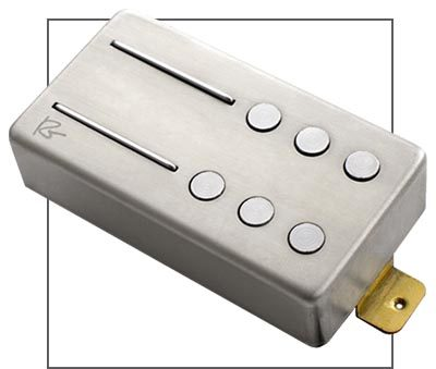 Reeves Gabrels Signature Neck Pickup