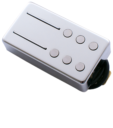 Railhammer Humbucker Pickups